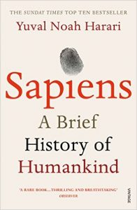 sapiens-brief-history-humankind-harari