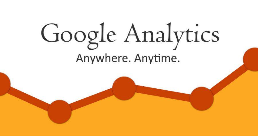 10 motivi per installare Google Analytics nel tuo sito internet