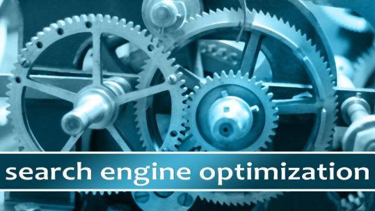 SEO optimization 2017